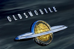 Image result for Oldsmobile Builds Its Last Car (2004)